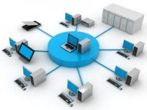 Mantenimiento y configuración de redes wifi y cableadas Barcelona