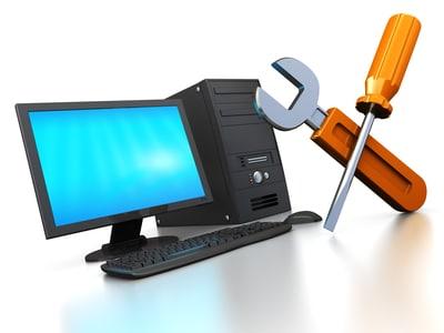 Mantenimiento informático a domicilio para empresas y particulares.