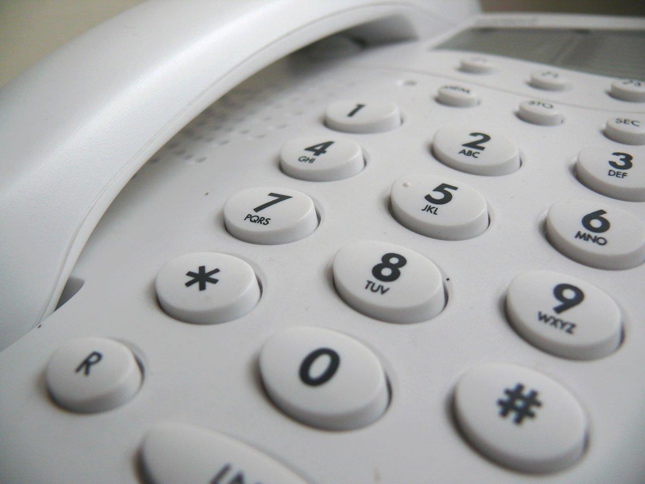 Venta e Instalación de Centralitas de teléfonos IP o tradicionales.