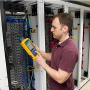 Certificacion de redes de voz y datos Cat5 y Cat6