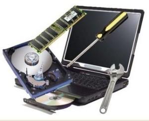 Ampliación y actualización de ordenadores de sobremesa y portatiles