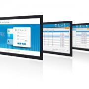 Administracion amigable e informes de llamadas mediante acceso web