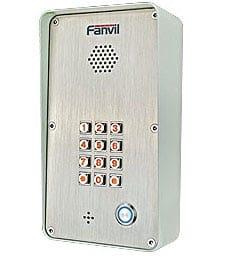 Portero antivandalico Fanvil I21T
