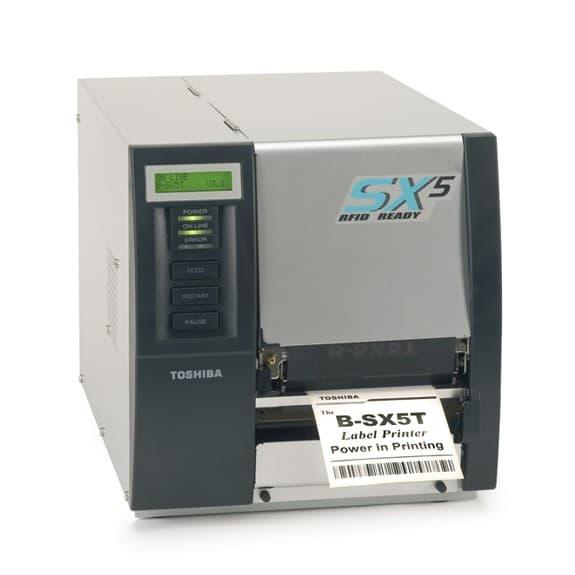 Impresora de Transferencia Termica Tec BSX5