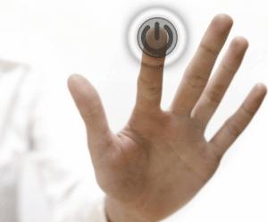 lectores biometricos control de acceso