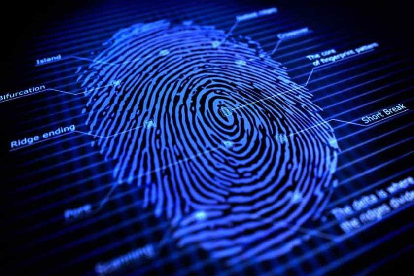lectores biometricos de huella digital
