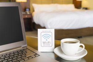 Instalacion de redes wifi para hoteles