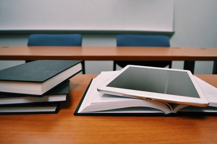 La digitalizacion de las escuelas