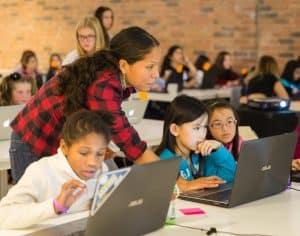 El uso de las redes wifi en las escuelas es muy importante en el 2020
