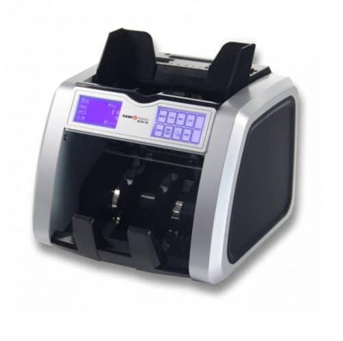 Contador y detector de billetes falsos Cash Tester BC-241 SD